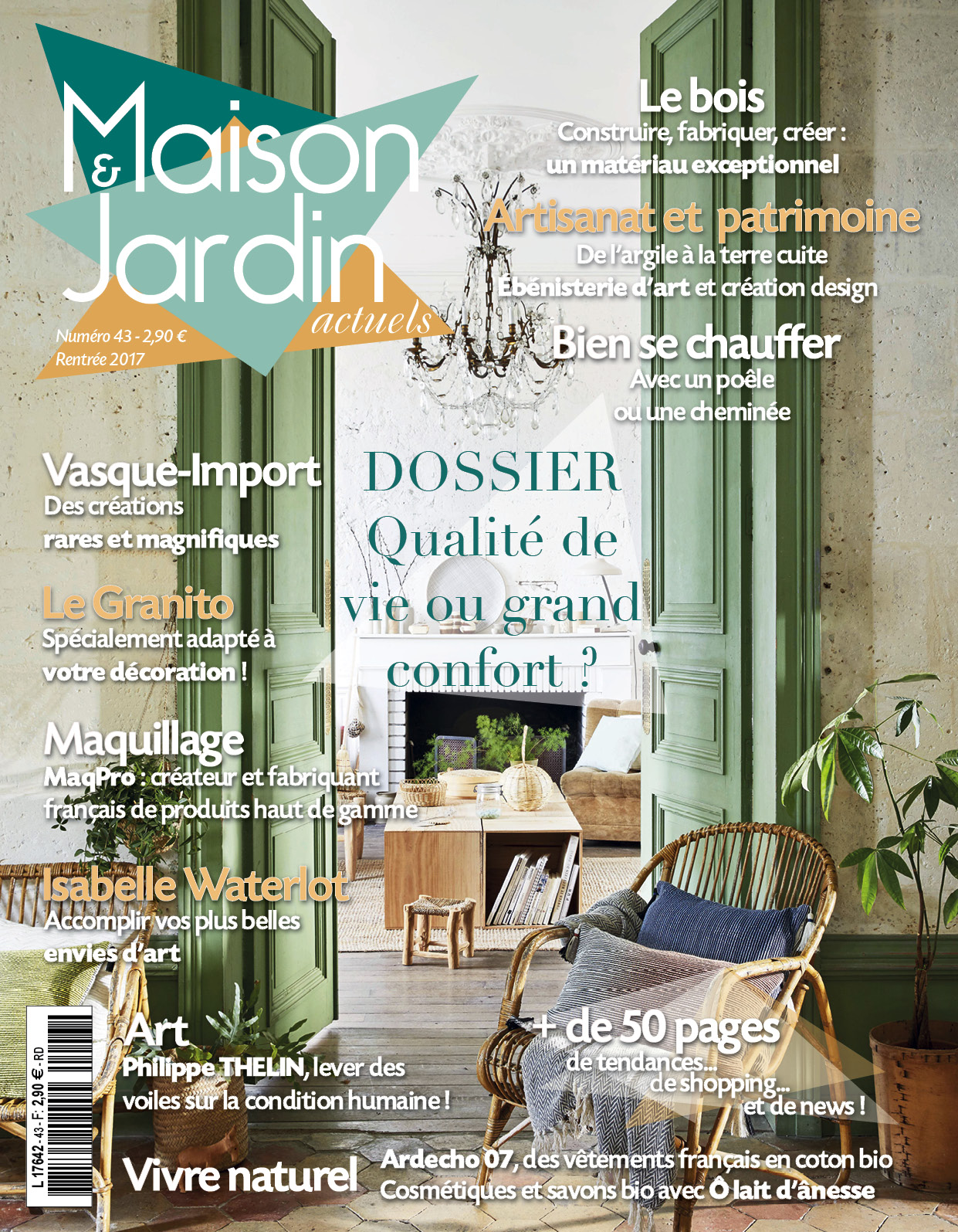 maison jardin actuels pour une maison colo ecolobizz le magazine du green business et de. Black Bedroom Furniture Sets. Home Design Ideas