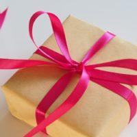 Un cadeau pour la fête des mères